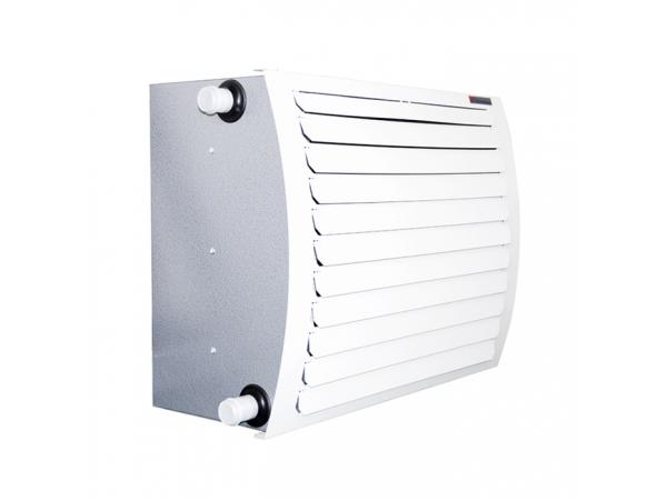 Водяной тепловентилятор Тепломаш КЭВ-56Т4W2 серии TW