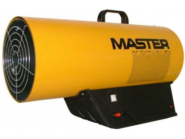 Тепловая пушка Master BLP 53 ET