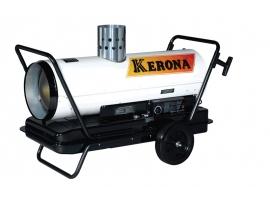 Тепловая пушка непрямого нагрева на жидком топливе Kerona  PID-90К серии Стандарт