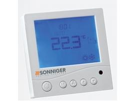 Сенсорная панель / Термостат / Программатор Intelligent PSH 3 ТР