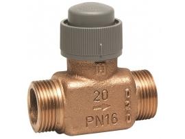 Клапан двухходовой V2050DH020 с сервоприводом MT4-230-NC