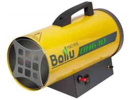Газовая тепловая пушка Ballu BHG-10 серии BHG