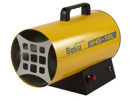 Газовая тепловая пушка Ballu BHG-15L серии BHG-L