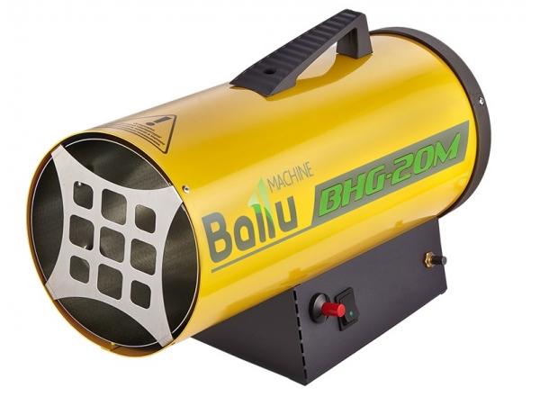 Газовая тепловая пушка Ballu BHG-20 серии BHG