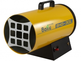 Газовая тепловая пушка Ballu BHG-30L серии BHG-L