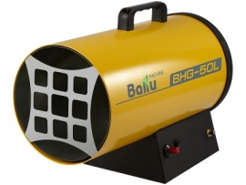 Газовая тепловая пушка Ballu BHG-50L серии BHG-L