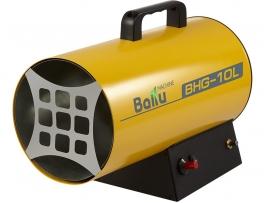 Газовая тепловая пушка Ballu BHG-10L серии BHG-L