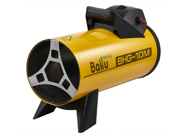 Газовая тепловая пушка Ballu BHG-10M серии BHG-M