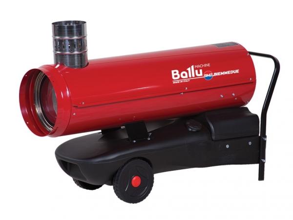 Теплогенератор мобильный дизельный Ballu-Biemmedue EC 32 серии Arcotherm EC