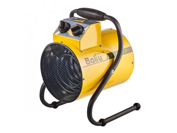 Электрическая тепловая пушка Ballu BHP-PE-2 серии PE