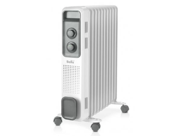 Масляный радиатор Ballu BOH/GT-11W 2200 серии Great