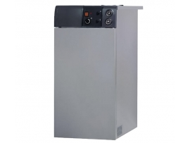 Напольный газовый котел Baxi SLIM EF 1.22 серии SLIM EF