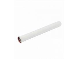 Удлинитель дымохода 60/100 Krats L 1000 FM (YK-01) для конденсационных котлов