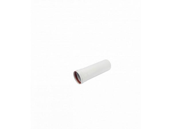 Удлинитель дымохода 60/100 Krats L 500 FM (YK-050) для конденсационных котлов