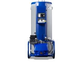 Газовый котел средней мощности Navien 1035GPD серии GTD/GPD