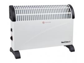 Электроконвектор NeoClima 2000w серии Fast