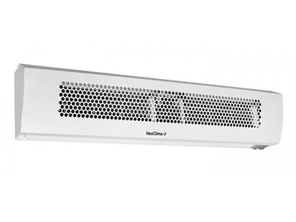Тепловая завеса NeoClima ТЗС-610 серии ТЗС