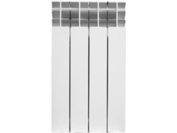 Радиатор алюминиевый Русский Радиатор RRF500-80AL04 серии Фрегат