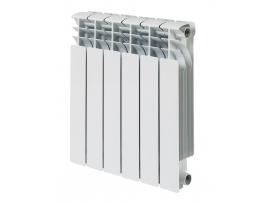 Радиатор алюминиевый Русский Радиатор RRC500-100AL10 серии Корвет AL