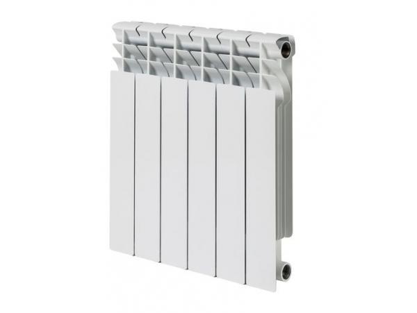 Радиатор алюминиевый Русский Радиатор RRC500-80AL12 серии Корвет AL