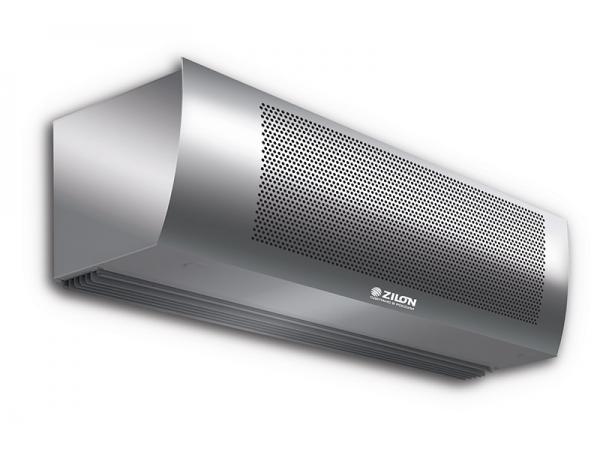 Тепловая завеса Zilon ZVV-2W40 2.0 серии Гольфстрим декор
