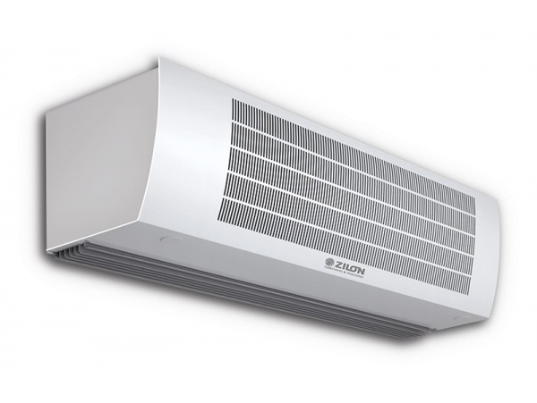 Тепловая завеса Zilon ZVV-1.5W25 серии Гольфстрим