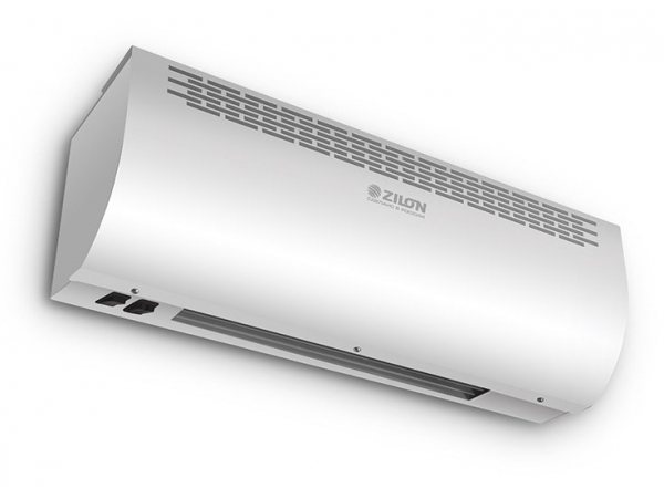 Тепловая завеса Zilon ZVV-0.8Е5М серии Привратник