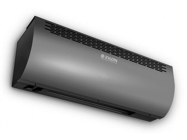 Тепловая завеса Zilon ZVV-0.8Е5МG серии Привратник Графит
