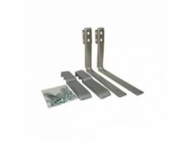 Комплект кронштейнов Zilon V-BWM для тепловых завес серии Витязь