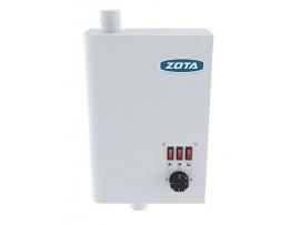 Настенный электрический котел ZOTA Balance 3 серии Balance