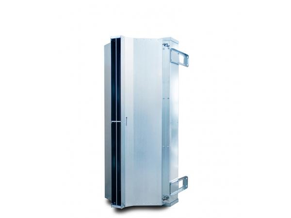 Тепловая завеса Тепломаш КЭВ-125П5051W серии IP54 500