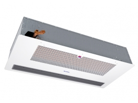 Тепловая завеса Тепломаш КЭВ-28П3171W серии Потолочная 300