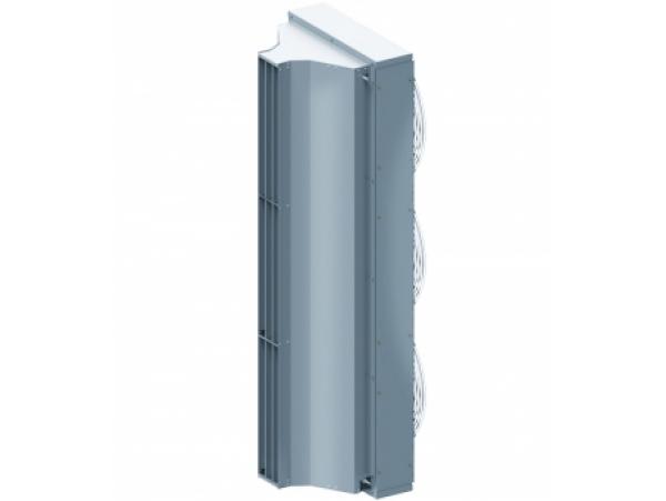 Тепловая завеса Тепломаш КЭВ-48П7021E серии Промышленная 700 IP54