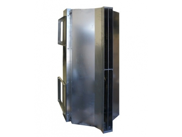 Воздушная завеса Тепломаш КЭВ-П7021A серии Промышленная 700 IP54