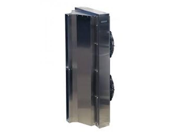 Тепловая завеса Тепломаш КЭВ-125П5051W серии IP54 50