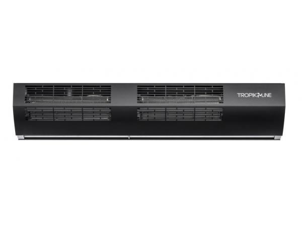 Тепловая завеса Tropik-Line M5 Black серии M