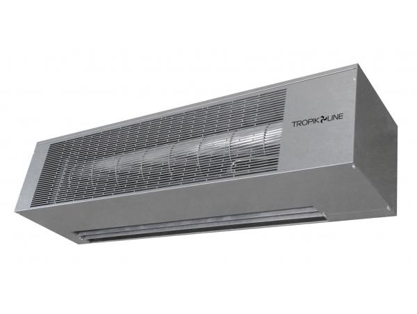 Тепловая завеса Tropik-Line X636E20 Zinc серии X600E