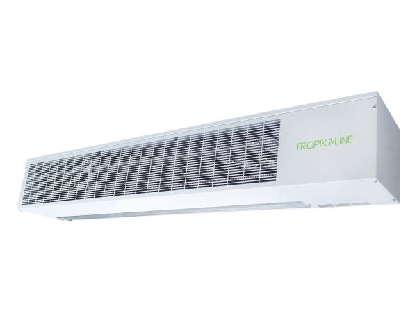 Тепловая завеса Tropik-Line X414E15 серии X400E