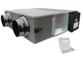 Компактная приточно-вытяжная установка Royal Clima RCS-350-U серии SOFFIO Uno