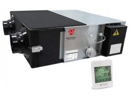 Компактная приточно-вытяжная установка Royal Clima RCS-250-P серии SOFFIO Primo