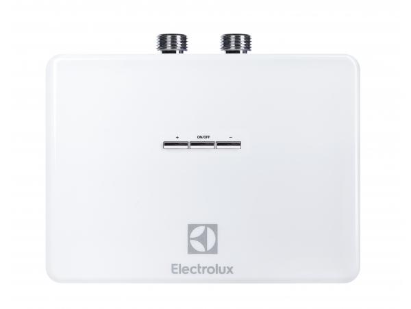 Проточный водонагреватель Electrolux NPX 4 Aquatronic Digital 2.0