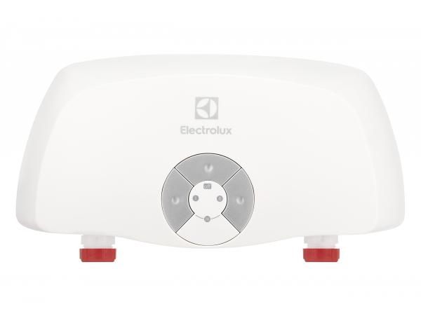 Проточный водонагреватель Electrolux Smartfix 2.0 S (3.5 kW) - душ