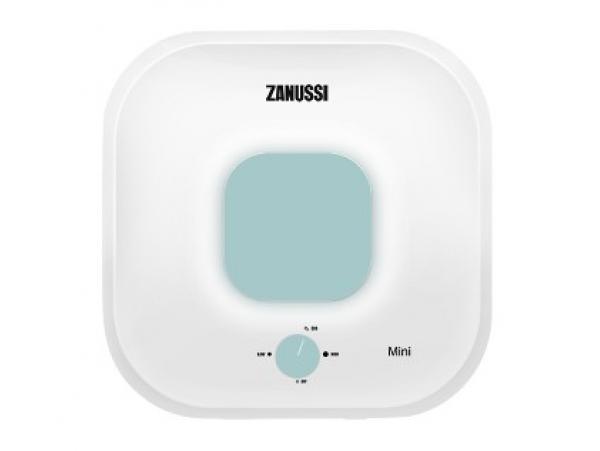 Накопительный водонагреватель Zanussi ZWH/S 15 Mini U