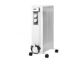 Масляный радиатор Zanussi ZOH/CS-09W 2000W серии Casa