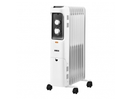 Масляный радиатор Zanussi ZOH/ES-09WN серии Espressione