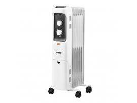 Масляный радиатор Zanussi ZOH/LT-07W 1500W серии Loft
