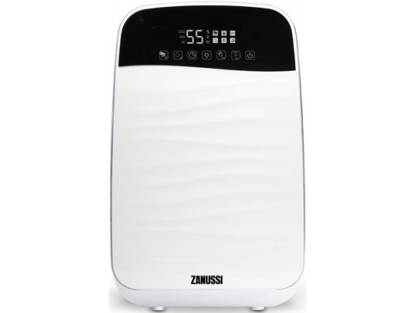 Ультразвуковой увлажнитель воздуха Zanussi ZN 5.5 серии Onde