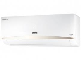 DC-Инверторная сплит-система Zanussi ZACS/I-12 HPF/A17/N1 серии Perfecto DC Inverter