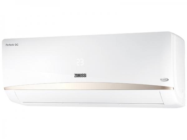 DC-Инверторная сплит-система Zanussi ZACS/I-07 HPF/A17/N1 серии Perfecto DC Inverter
